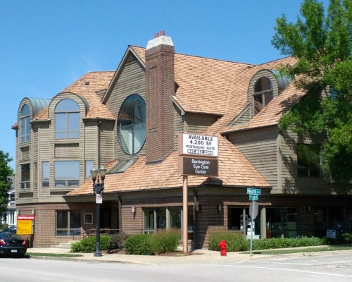 330 E Main St, Barrington, IL